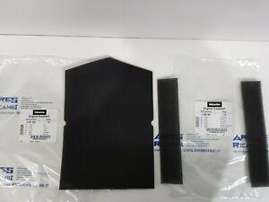 Miele Kit filtri ORIGINALI 9688381+6057930 per Asciugatrici T8.... e T9.....