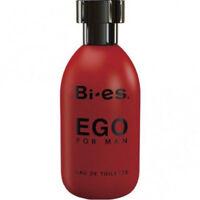 Bi-es EGO red edition perfume 100ml edt