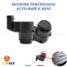 SENSORE PARCHEGGIO PDC AUTO BMW SERIE 1 SERIE 3 E81 E87 E91 MINI OEM 66206934308