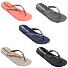 Sandali e scarpe slim infradito Ipanema per il mare da donna