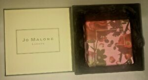 Jo Malone Limited Edition Michael Angove Red Roses Soap & Box