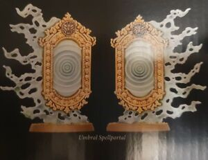 Umbral Spellportal Age Of Sigmar Endless Spell malign sorcery