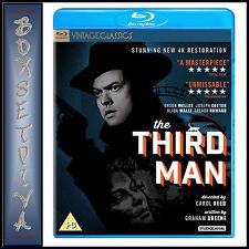 THE THIRD MAN - Orson Welles  *BRAND NEW  BLU-RAY ***
