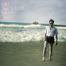 OF MONSTERS AND MEN - MY HEAD IS AN ANIMAL [DIGIPAK] NEW CD