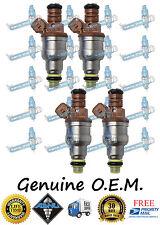 Reman OEM Hyundai 4x Fuel Injectors 9250930019 35310-23210 2.0L