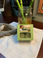 Yankee Candle SUMMER WISH Box of 12 Scented Tealights Tea Light BRAND NEW Rare