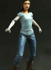 1:24 Alita Battle Angel Resin Figure Model Kit Unassambled Unpainted