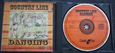 COUNTRY LINE DANCING 22 TRACK Tring CD Cotton Eye Joe Duelling Banjos
