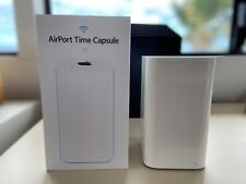Apple AirPort Time Capsule 3TB Wireless Hard Drive (ME182LL/A) 802.11ac