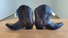 Smoky Mountain  Cowboy Western  Boots Size 10