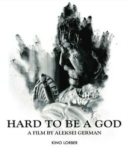 Hard to Be a God [New Blu-ray] Digital Theater System