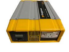 Fangpusun 1800W / 2900W Pure Sine Wave Inverter 12V DC to 230v AC with AU Plug
