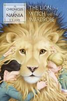 The Lion, the Witch and the Wardrobe (Paperback or Softback)