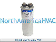 Amrad Round Run Capacitor 50.0 uf MFD 370 Volt VAC RA2000/37-506