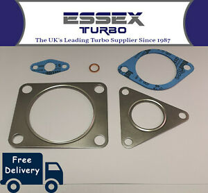 Turbo Gasket Kit Ford Transit VI Land-Rover Defender 2.4TDCi 752610 49131-05400