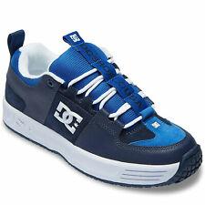 DC Shoes Men's Lynx OG Skate Low Top Sneaker Shoes Navy Footwear Skateboardin...