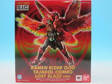 [FROM JAPAN]S.I.C. Kamen Rider OOO Tajadol Combo Lost Blaze ver. Action Figu...