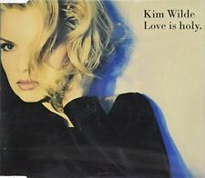 Kim Wilde Love is holy (1992) [Maxi-CD]