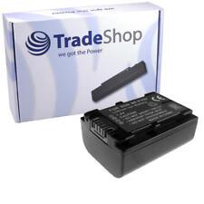 AKKU für SONY HDR-CX-550-VE HDR-CX-110-E HDR-CX-110-L