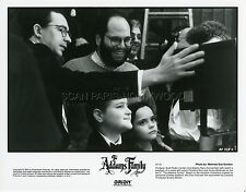BARRY SONNENFELD THE ADDAMS FAMILY 1991 PHOTO ORIGINAL #16 MELINDA SUE GORDON
