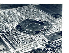 1950'S LAMBEAU FIELD STADIUM GREEN BAY PACKERS WISCONSON  8X10 PHOTO