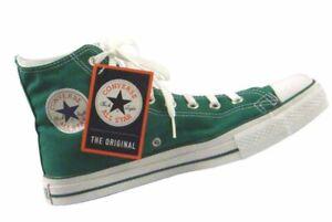 Converse - Chuck Taylor - All Star - High Top - Celtic Green