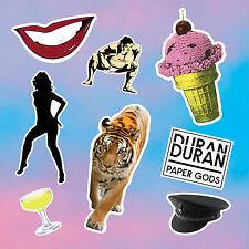 Duran Duran - Paper Gods - New Double Vinyl LP