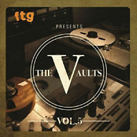 V.A.-FTG PRESENTS THE VAULTS VOL.5-IMPORT 3 CD WITH JAPAN OBI G04