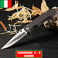 Coltello Ganzo 7142 Self Defense Liner Lock Survival Knife