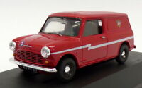 Vanguards 1/43 scale VA01427 - Morris Mini Van - The Red Arrows