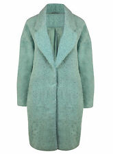Atmosphere Polyester Button Coats & Jackets for Women