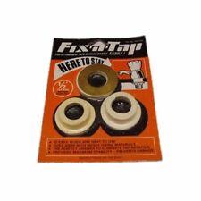 """1/2 """"x 32 mm fix-a-tap Set Naranja Para Cerámica / China Cuenca"""