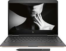 NEW PRO Pen 16GB 512GB SSD Dark Ash HP Spectre 13 x360 i7-7500U Laptop Gold