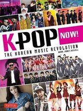 Music Textbooks in Korean
