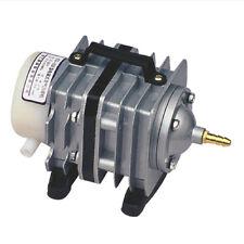 1200L/H Electromagnetic Air Pump For Aquarium or Hydroponics or Ponds