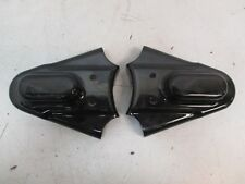 Kuryakyn Swingarm Cover Set Black Harley Davidson Softail Heritage Softail