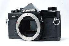 Olympus OM-2 35mm SLR Film Camera Body Only SN241745