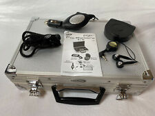PSP Intec Metal Case w/ Accessories (Grwat Condition) A2