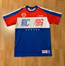 Young And Reckless Soccer Jersey Size Men's 2XL XXL