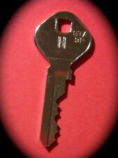 "RED PAY PHONE  ""H"" MASTER KEY-PMG Payphone,Coin Operated-FAST FREE POSTAGE"