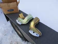 Nos 1956 Ford Tail Pipe Tips