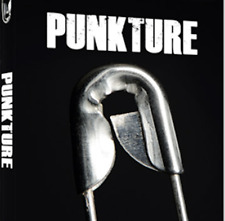 Punkture (Dvd & Gimmicks) by Jay Sankey