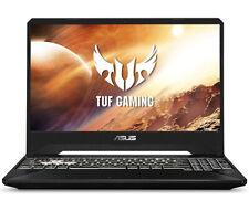 "Asus TUF FX505DT 15.6"" FHD IPS Ryzen 5-3550H 256GB SSD 8GB GTX1650 Gaming Laptop"