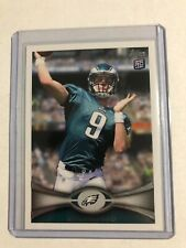 Nick Foles 2012 Topps Rookie Card!!