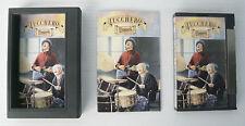 zucchero miserere anno 1992 cassetta digitale dcc RARISSIMA!