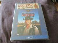 "RARE! DVD NEUF ""NE TIREZ PAS SUR LE SHERIF"" James GARNER / western"