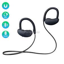 New listing Earphone Bluetooth Wireless Sport For iPhone 13 12 11 Pro Xs Max Xr X 8 7 6 5 Se