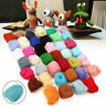 Filzwolle 40 Farbe Bunt Märchenwolle Trockenfilzen Schafwolle Filzen Werkzeug