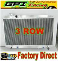 GPI For Toyota Cressida MX83 1989-1993 1990 1991 1992 AT/MT Aluminum Radiator