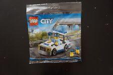 LEGO CITY POLYBAG 30352 Véhicule Police